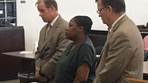 Hartsville mother pleads guilty in connection with 2013 ...
