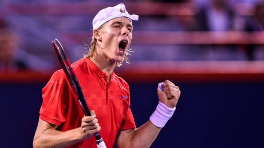 Here's Why Denis Shapovalov Is Probably a Future No.1 ...