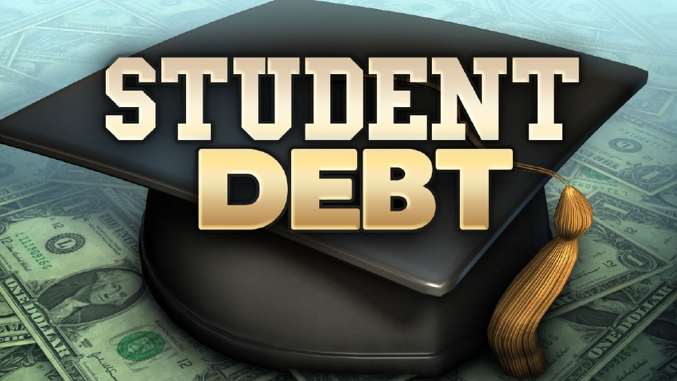 Image result for Student debt collection