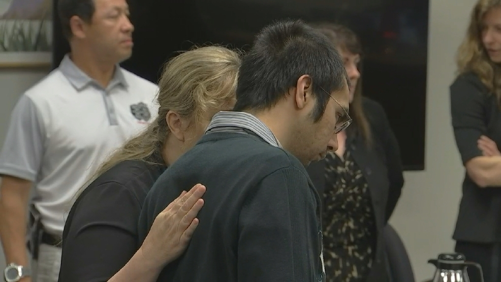 Jury finds SPU shooter Ybarra guilty, rejects insanity ...