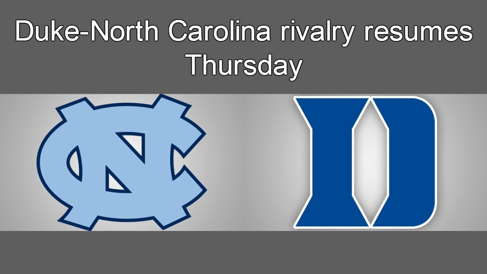 Beyond the Scoreboard: Duke-North Carolina rivalry resumes ...