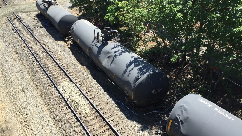 Groups seek to oppose lawsuit over Oregon rail expansion ...