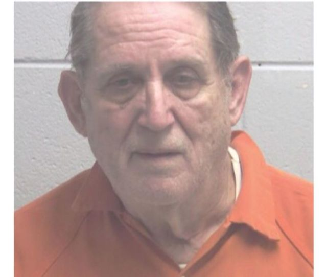 Police 78 Year Old Man Facing Several Child Porn Charges