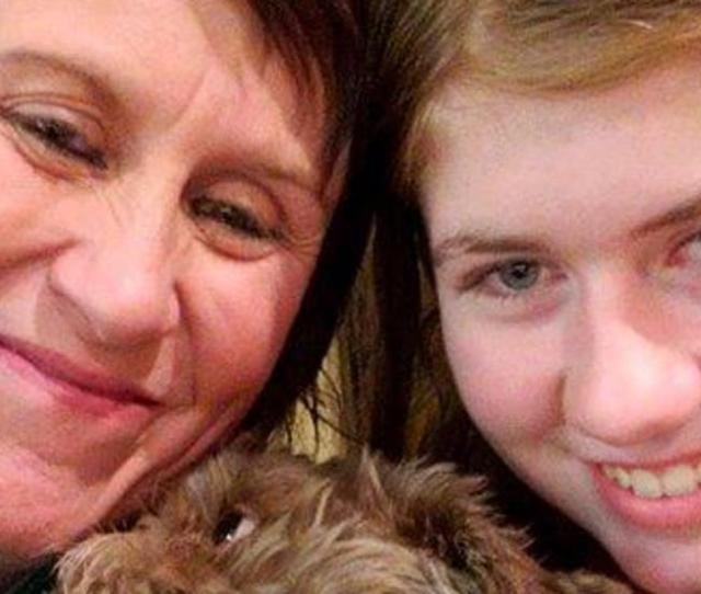 This Friday Jan 11 2019 Photo Shows Jayme Closs Right With Her Aunt Jennifer Smith In Barron Wis Jake Thomas Patterson A 21 Year Old Man Killed A