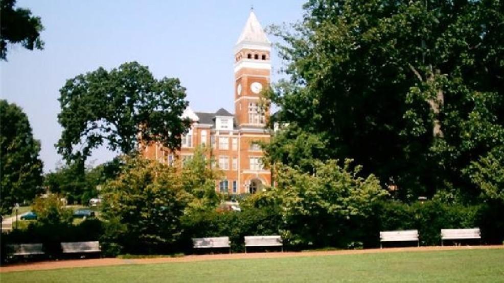 Clemson University Clemsons C