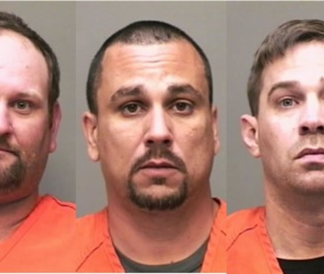 Three Men Met With Undercover Clarksville Officer After Using Backpage Website