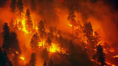 03/12/2020· as storms strike, this interactive map is your guide to impacts and damage reports coming into national weather service stations nationwide. Today Was A Good Day Fighting Mosier Creek Fire Says Fire Official Ktvl