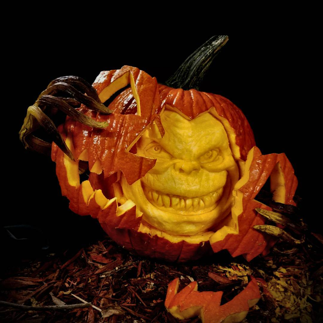 18 Jack O Lantern Ideas To Liven Up The Porch This