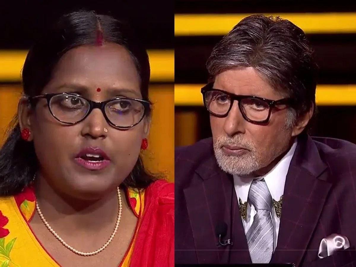 KBC 12: रामायण से जुड़े से इस सवाल पर महिला ने छोड़ दिया शो, क्या आप जानते हैं इसका सही जवाब
