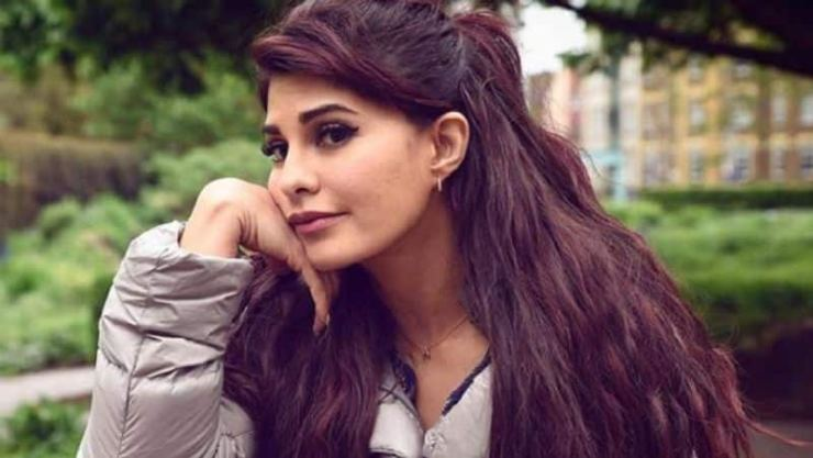 <p>Jacqueline Fernandez also has Bhoot Police, Bachchan Pandey, Kick 2 and Cirkus in the pipeline with Ram Setu.</p>