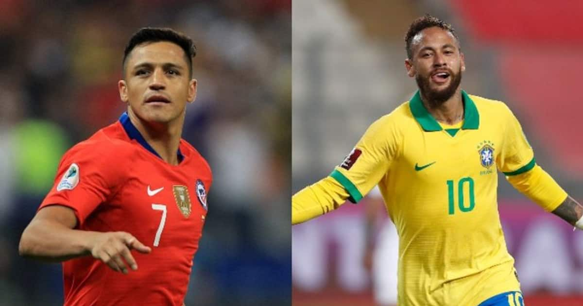 Copa America: Fly to the semis Canaries or Chile;  I know tomorrow morning
