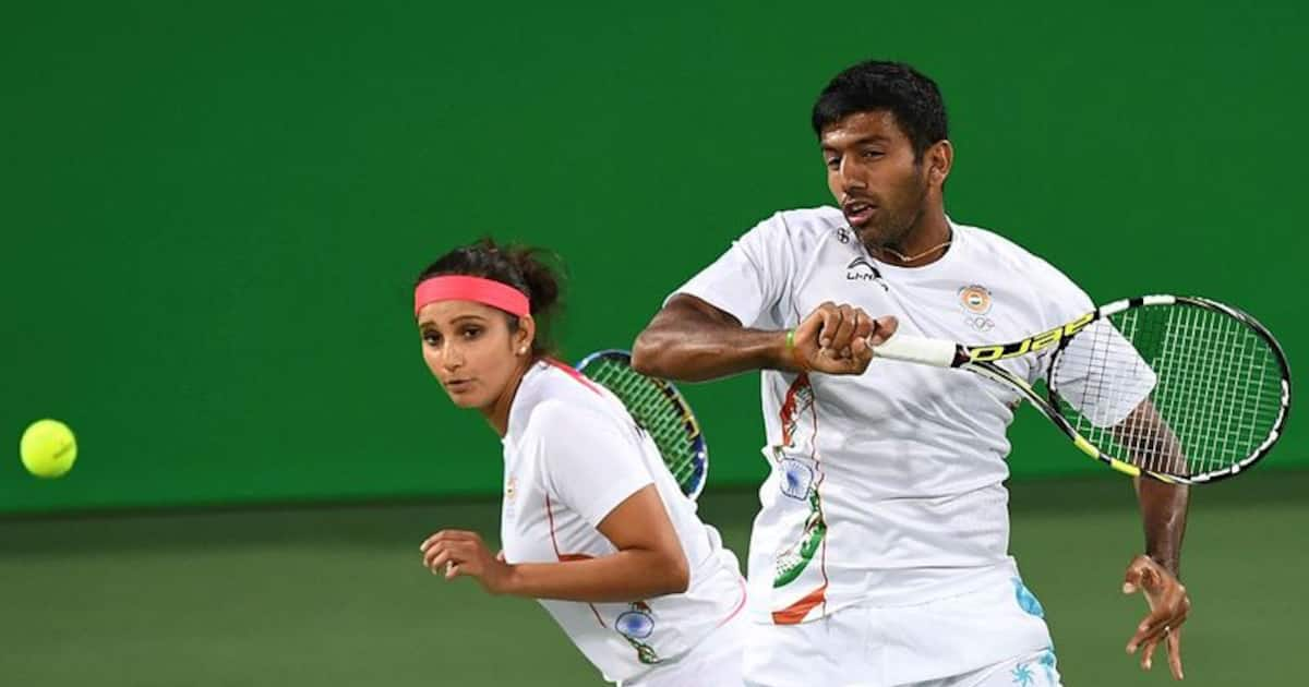 Wimbledon: Sania and Bopanna defeated India in the second round