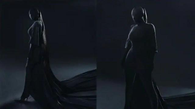 क्या किम कार्दशियन की बहन ख्लोए कार्दशियन का टॉपलेस विज्ञापन टीवी के लिए बहुत हॉट है?  पढ़ें रिपोर्ट आरसीबी