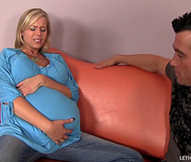 Inexperienced Teen Hussy Joins A Married Couple In A Threesome