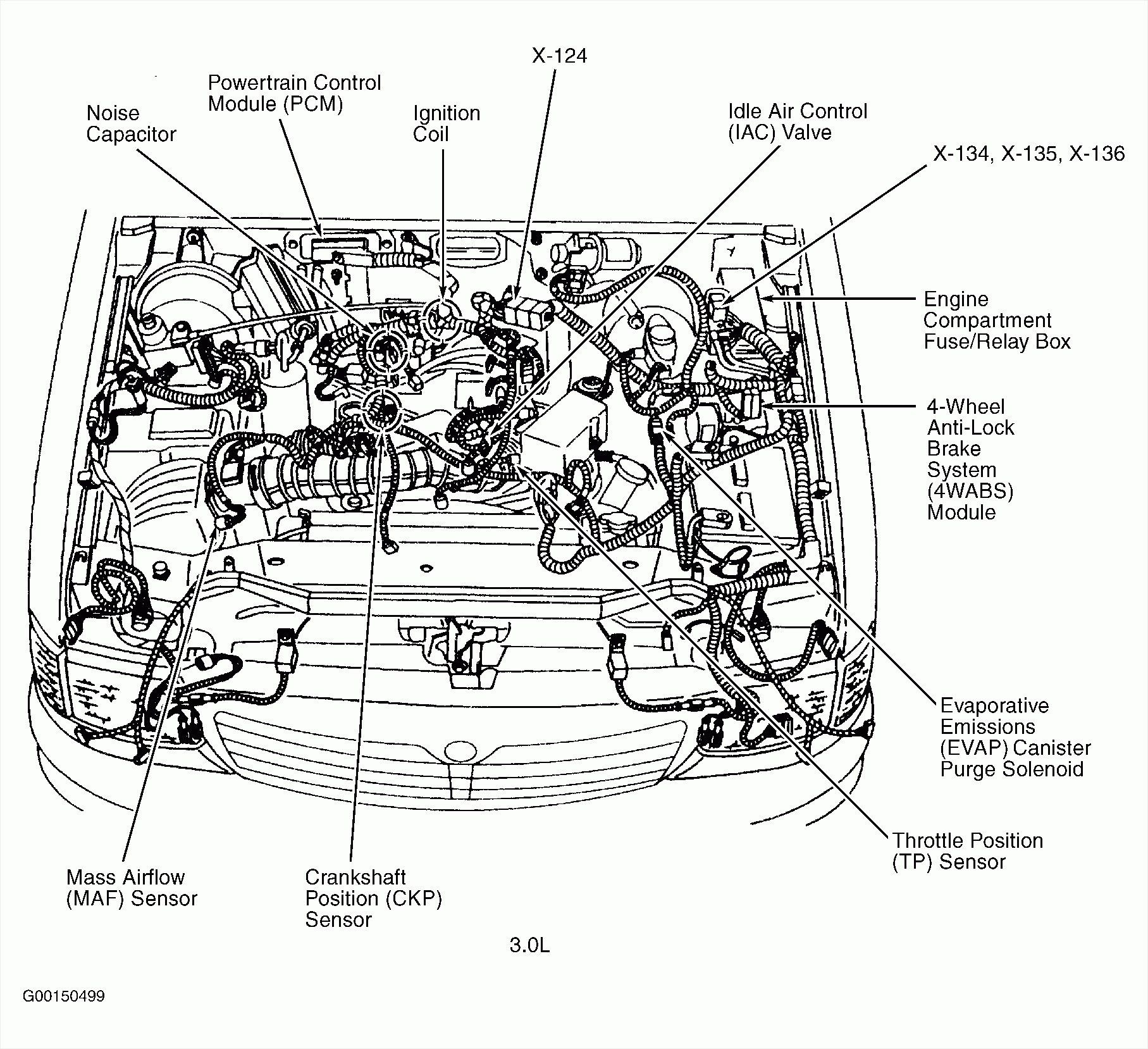 Vw Passat Wiring Diagram