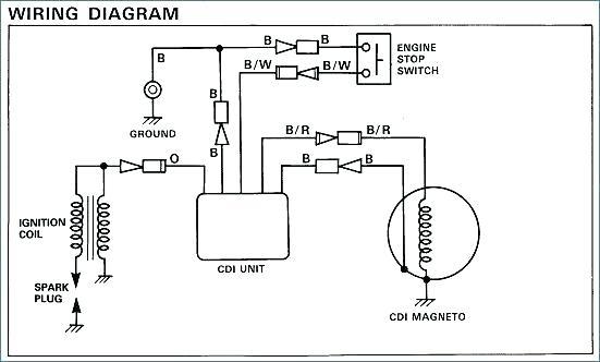 yamaha blaster electrical wiring  center wiring diagram