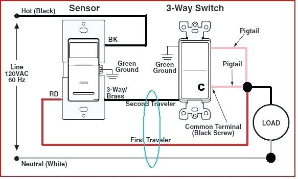 lutron 3 way motion sensor wiring diagram  nissan sentra