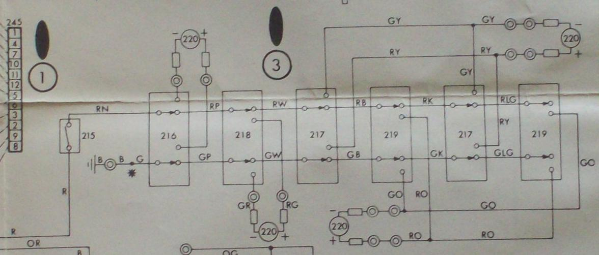 A home or vehicle is a maze of wiring and connections, making repairs and improvements a complex endeavor for some. TO_3481 Jaguar Xj6 Series 2 Wiring Diagram Wiring Diagram