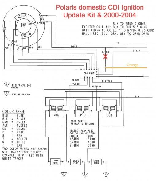 polaris 90 wiring diagram  1982 peterbilt 356 turn signal
