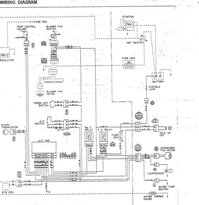intertherm electric furnace 2454 series wiring diagram 2003