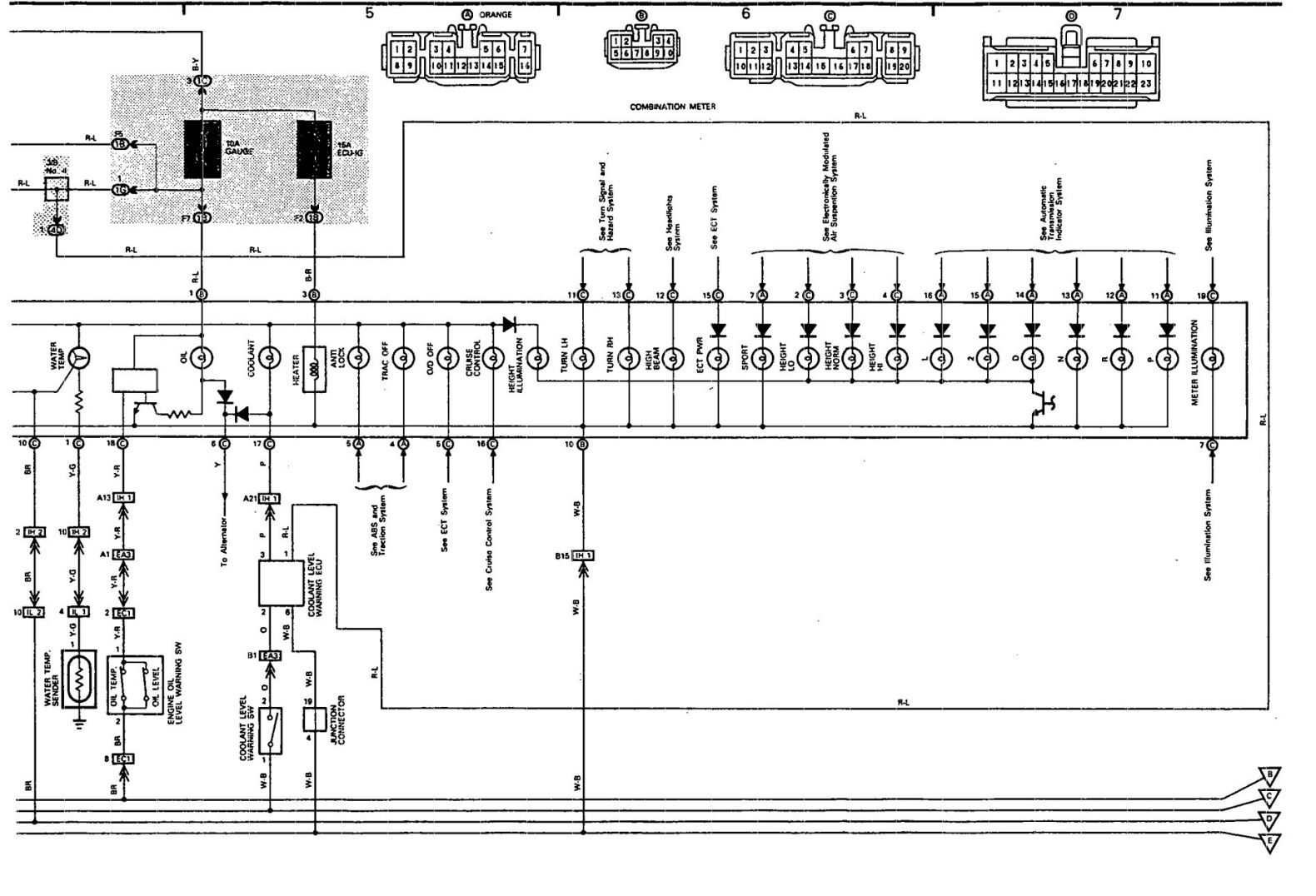 Mitsubishi L200 Radio Wiring Diagram