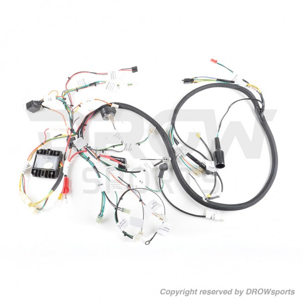 nm2987 152qmi gy6 wiring harness diagram free diagram