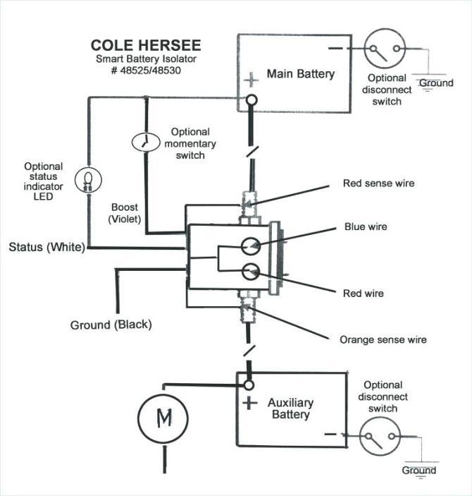 rv isolator wiring diagram  shr 1 parallel wiring diagram