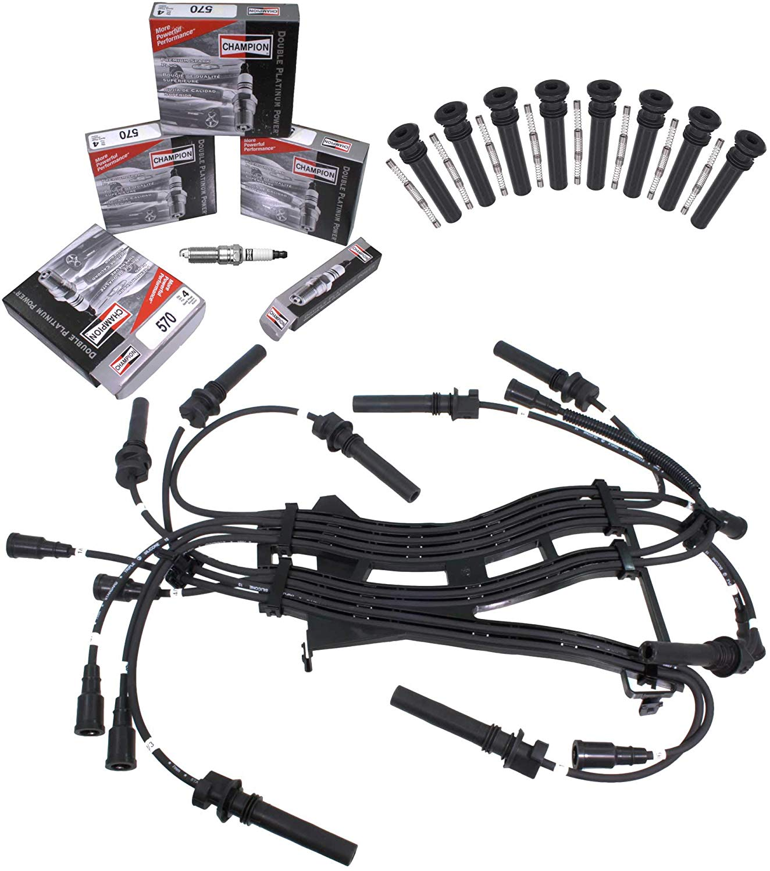 Tt 300 Hemi Spark Plug Wire Diagram On 5 7 Hemi