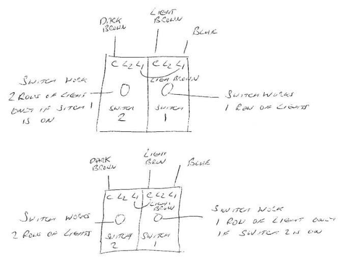 on7423 wiring a 2 way dimmer switch diagram schematic wiring