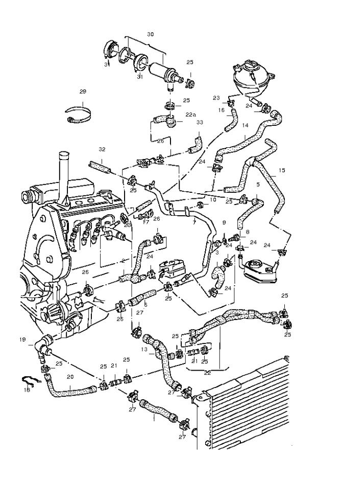 honda vr6 engine diagram  save wiring diagrams split
