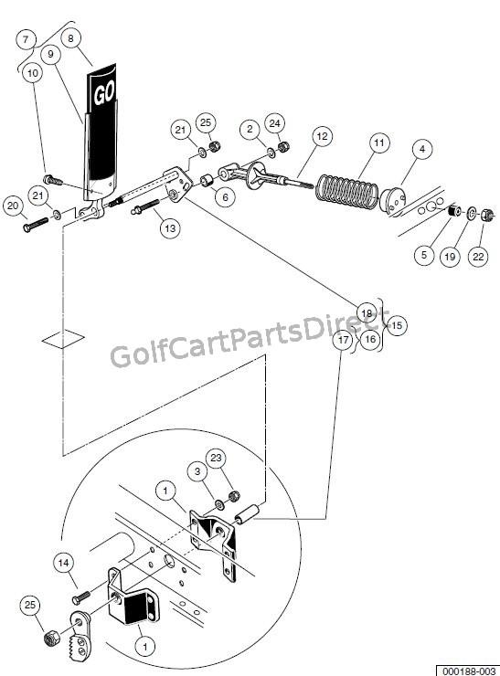 lv2204 wiring carryall vi powerdrive electric vehicle club
