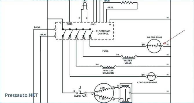 d7824705 ice maker wiring schematic  2003 infinity g35 hid