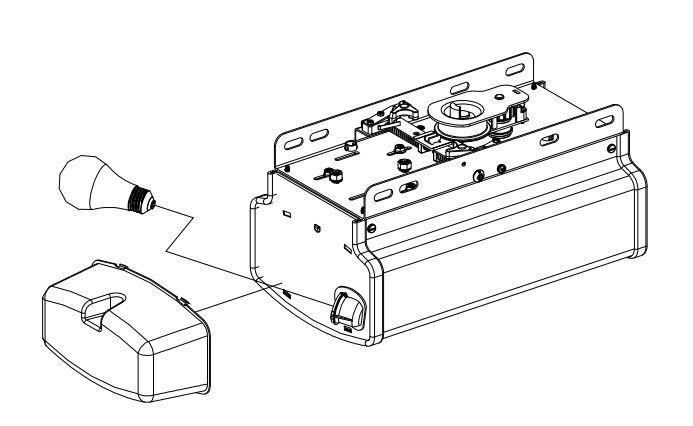 Mvp Allstar Garage Door Opener Manual