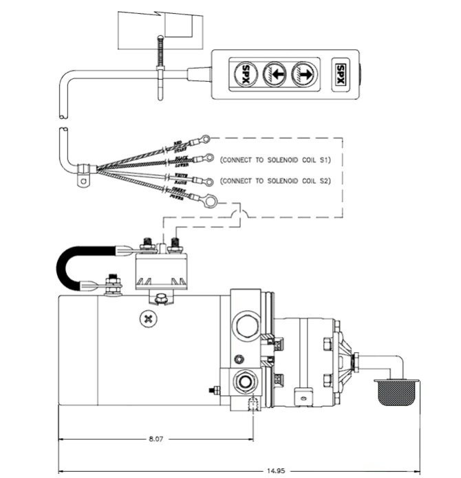 spx pumps wiring diagrams  1999 chevy silverado engine