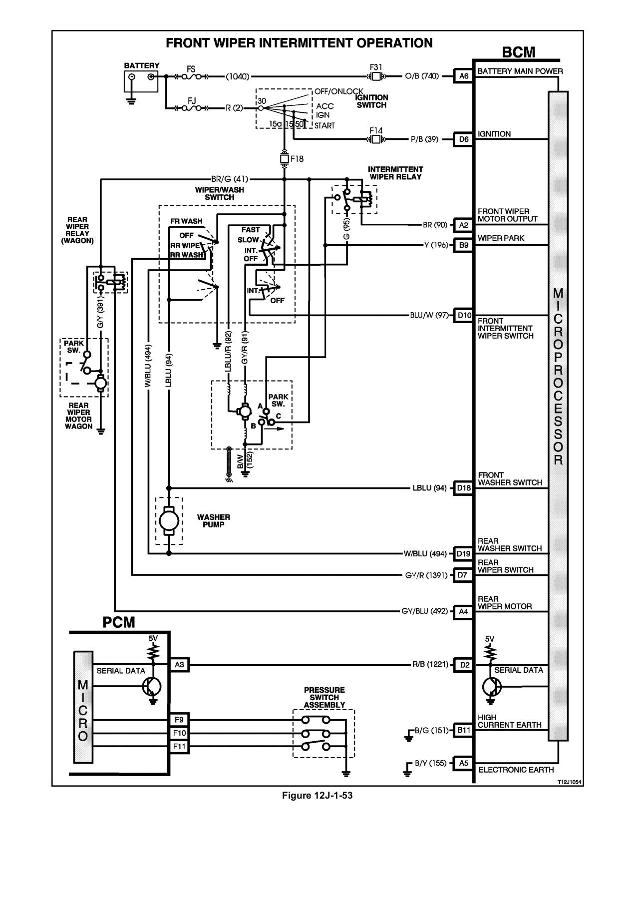 Vt Commodore Pcm Wiring Diagram