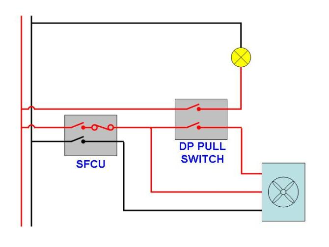 isolator switch wiring diagram  general electric wiring