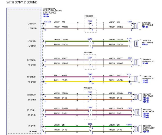 2010 ford radio wiring diagram  vauxhall astra fuse box