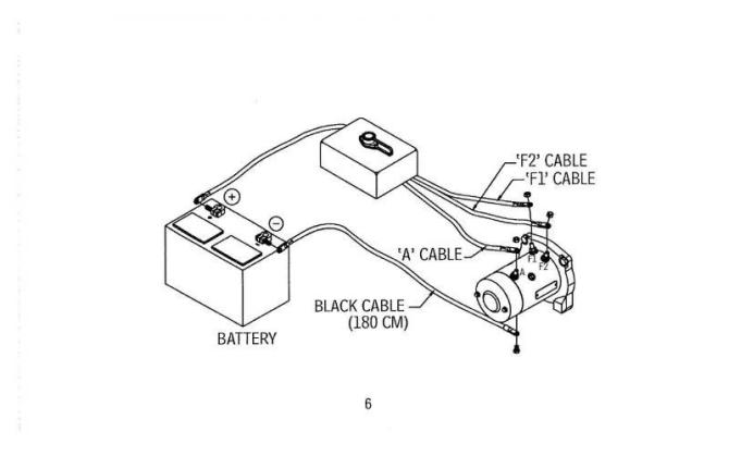 warn a2000 wiring diagram  99 ram 3500 wiring diagram