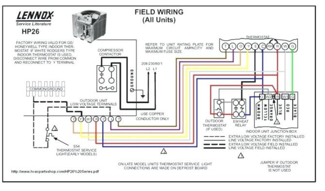 luxaire wiring diagrams  schematic wiring diagram ground