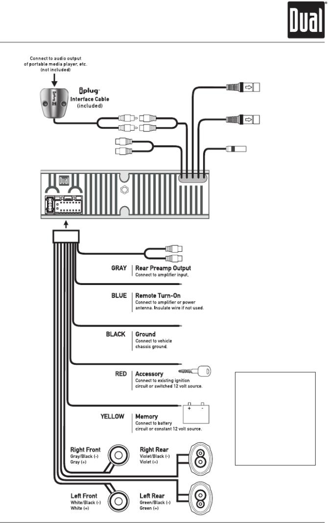 dual stereo wiring harness  rheem ac wiring diagram  rccar