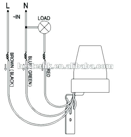 cg4813 lighting photocell wiring diagram 110 wiring diagram