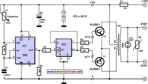 300w inverter wiring diagram  home theater projector wiring