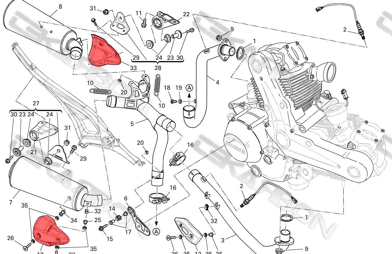 Et Ducati Wiring Diagram Free Diagram