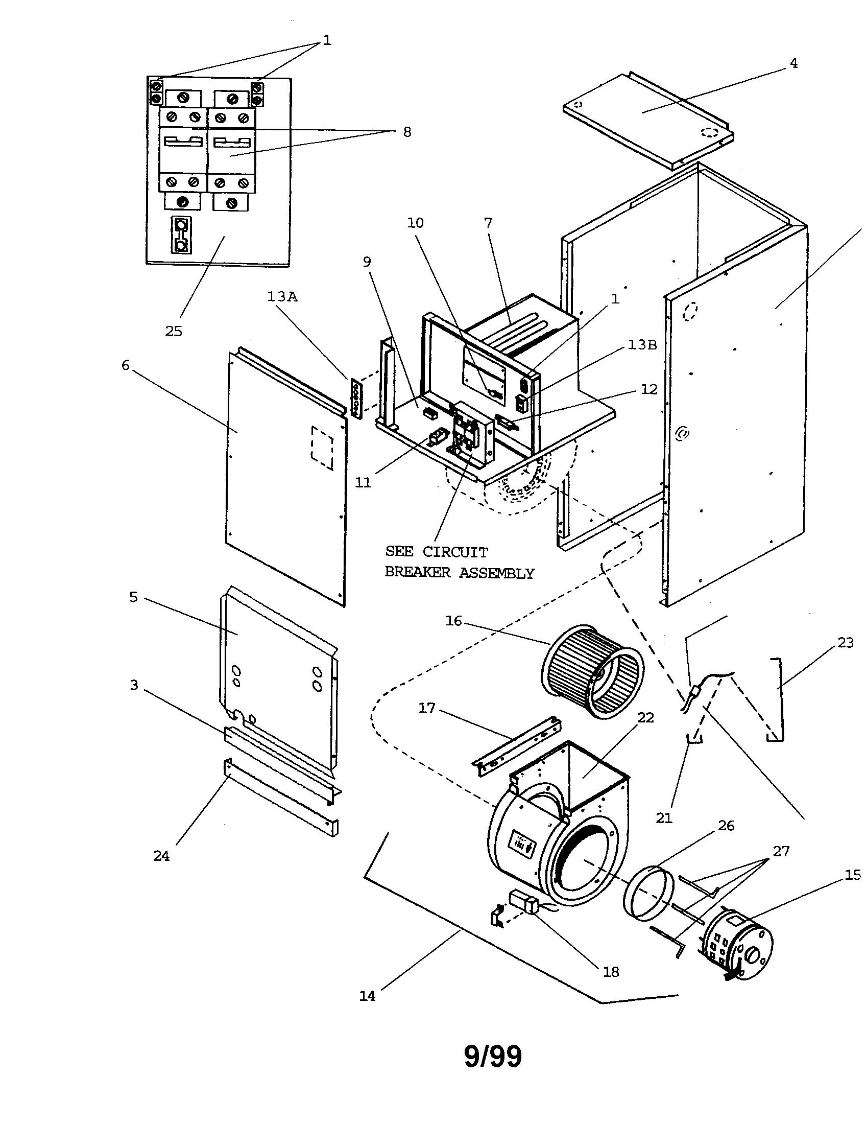 Dt Goodman Air Handler Wiring Diagrams File Name