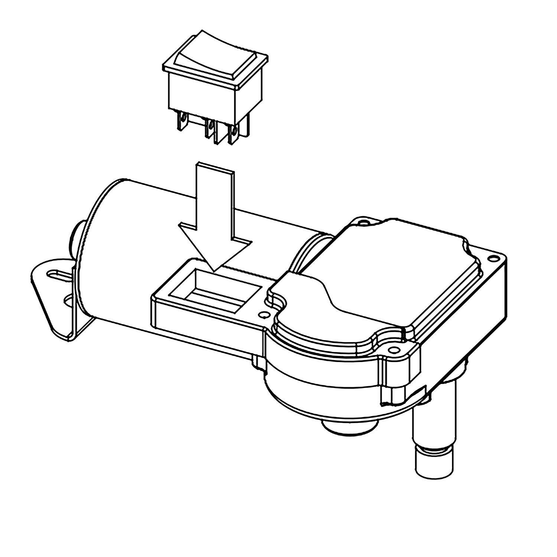 Xy Ongaro Wiper Motor Wiring Diagram Free Diagram