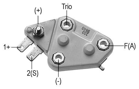 27si delco remy alternator wiring diagram  2004 nissan