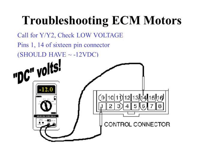 og4961 ecm motor wiring diagram also ge ecm motor wiring