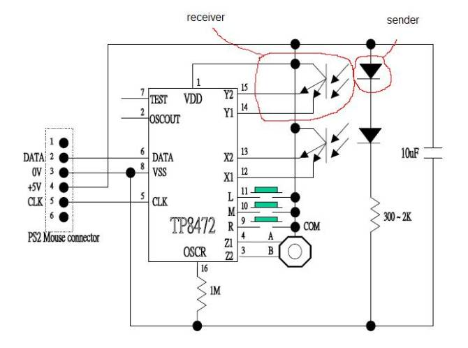 usb mouse wiring diagram  1994 chevy s10 wiring harness