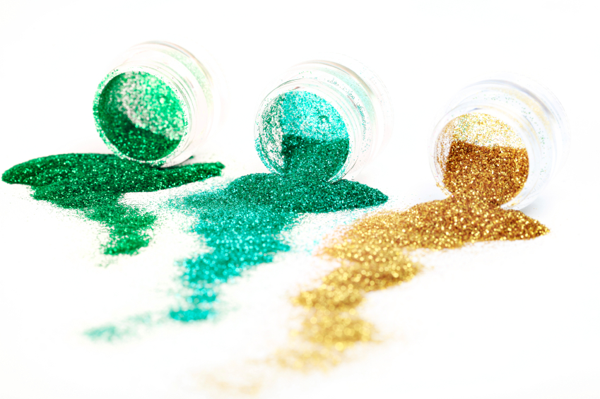 106442 12912281712 Glitter 101: Tips For Using The Trendy Product