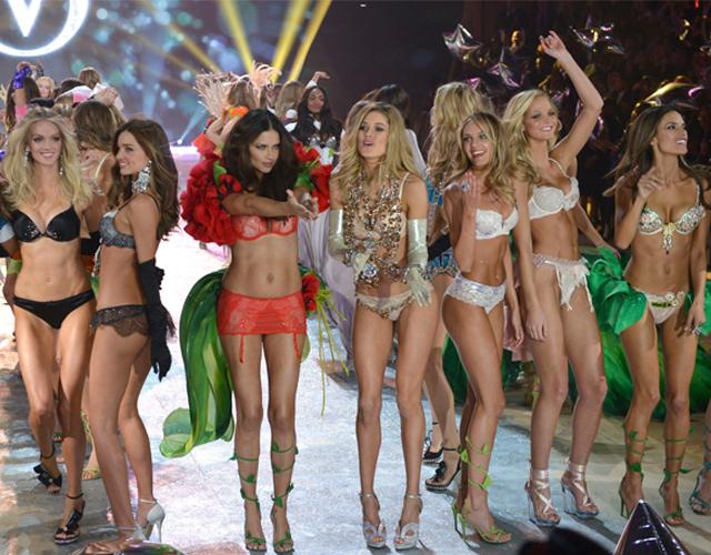 victoria secret fashion show2012 Victorias Secret Fashion Show 2012: By the Numbers
